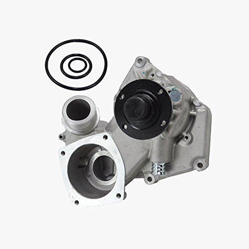 BMW Water Pump Premium HD 11510393339 / 11511741980 750iL 850Ci 850i