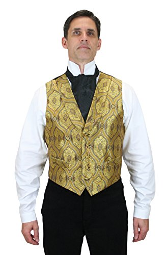 3x dress vest - 8