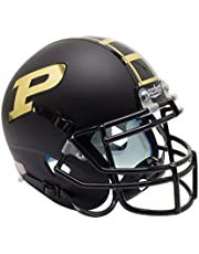 NCAA Purdue Boilermakers Collectible Mini Helmet