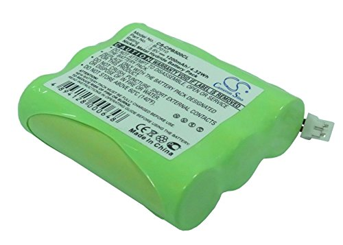 VINTRONS Ni-MH BATTERY Pack Fits Siemens 242, 240, CS240, CS242 by VINTRONS (Image #4)