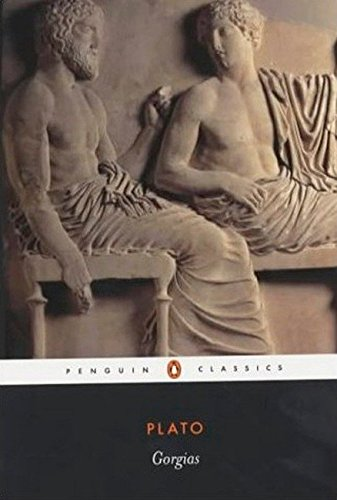 Gorgias (Penguin Classics)