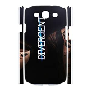 Generic Case Divergent For Samsung Galaxy S3 I9300 234WS47758