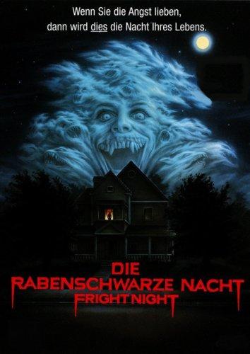 Fright Night - Die rabenschwarze Nacht Film