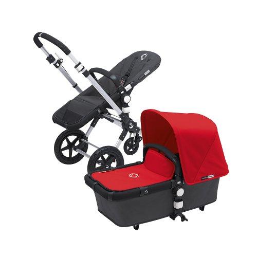 Cameleon Stroller Base Dark Grey - 6