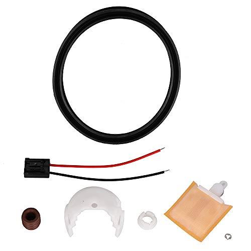Fuel Pump 255LPH HIGH PRESSURE (Universal External Pump) (Fuel Pump Parts)