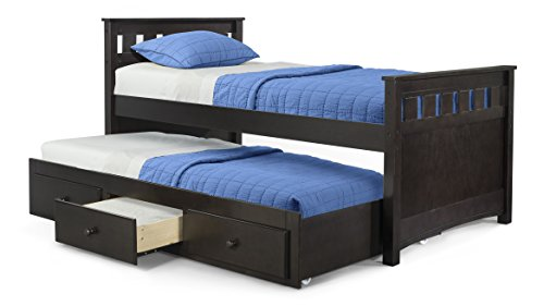 Better Homes And Gardens Bedroom Furniture: Better Homes And Gardens 09410-12E Pine Creek Captain's