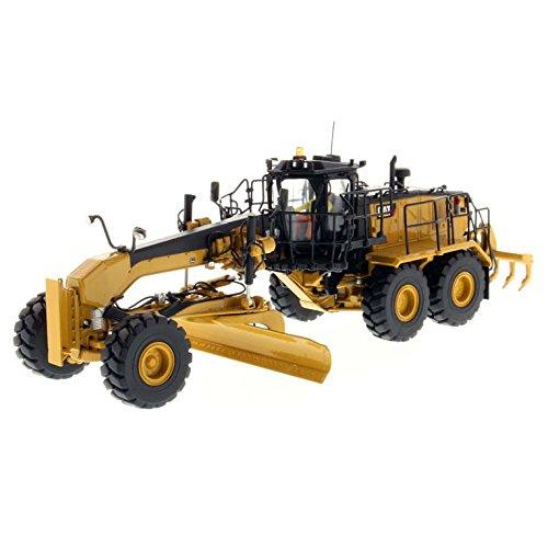Caterpillar 18M3 Motor Grader High Line Series - Truck Construction Caterpillar