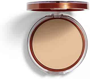 COVERGIRL Clean Pressed Powder Foundation Natural Beige .39 oz. (Packaging may vary)