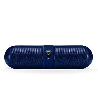 Beats Pill 2.0 Speaker System - Wireless Speaker - Blue