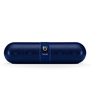 Beats Pill 2.0 Speaker System - Wireless Speaker - Blue (B00D950J4A)   Amazon price tracker / tracking, Amazon price history charts, Amazon price watches, Amazon price drop alerts