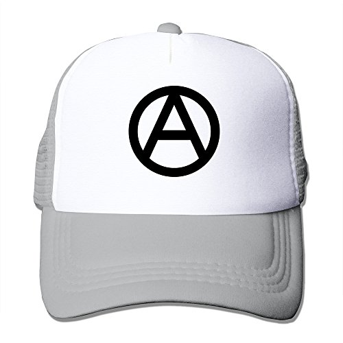 LQYG A For All Hip-Hop Cotton Hats Traveler Cap Hat For Outdoor Sports Ash -