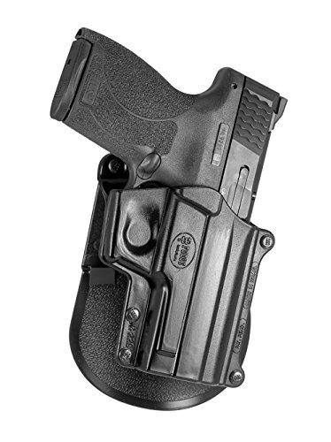 Fobus neu verdeckte Trage Pistolenhalfter Halfter Holster für Sig Sauer P229, 228 ohne Schiene / Smith und Wesson Shield .45cal, S&W 229, 908V, 6945 Pistole