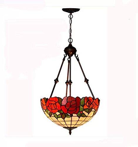 40,64 cm] ho anti-lámparas Tiffany pivote tienda de ...