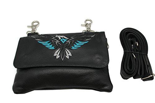 Blue Louis Vuitton Diaper Bag - 7