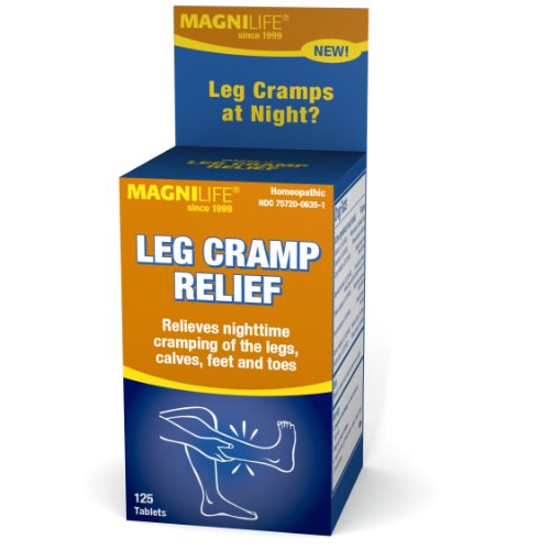 Magnilife Leg Cramp Relief