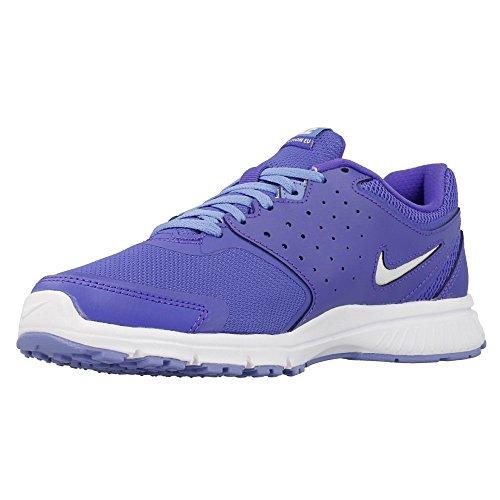 Nike - Wmns Revolution EU - Couleur: Blanc-Violet - Pointure: 36.5