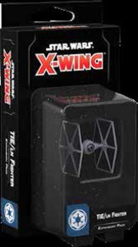 X-Wing Second Edition: TIE/In Fighter