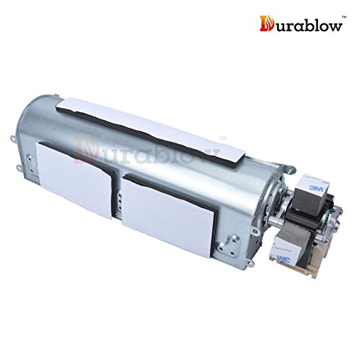 Durablow Mfb009 Blot Replacement Fireplace Blower Fan Unit For Monessen Hearth Ebay