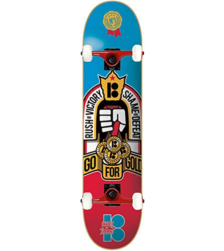 Plan B Skateboards - 9