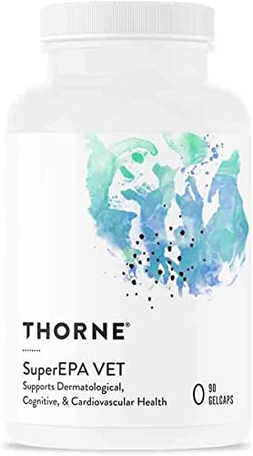 Thorne Research Veterinary