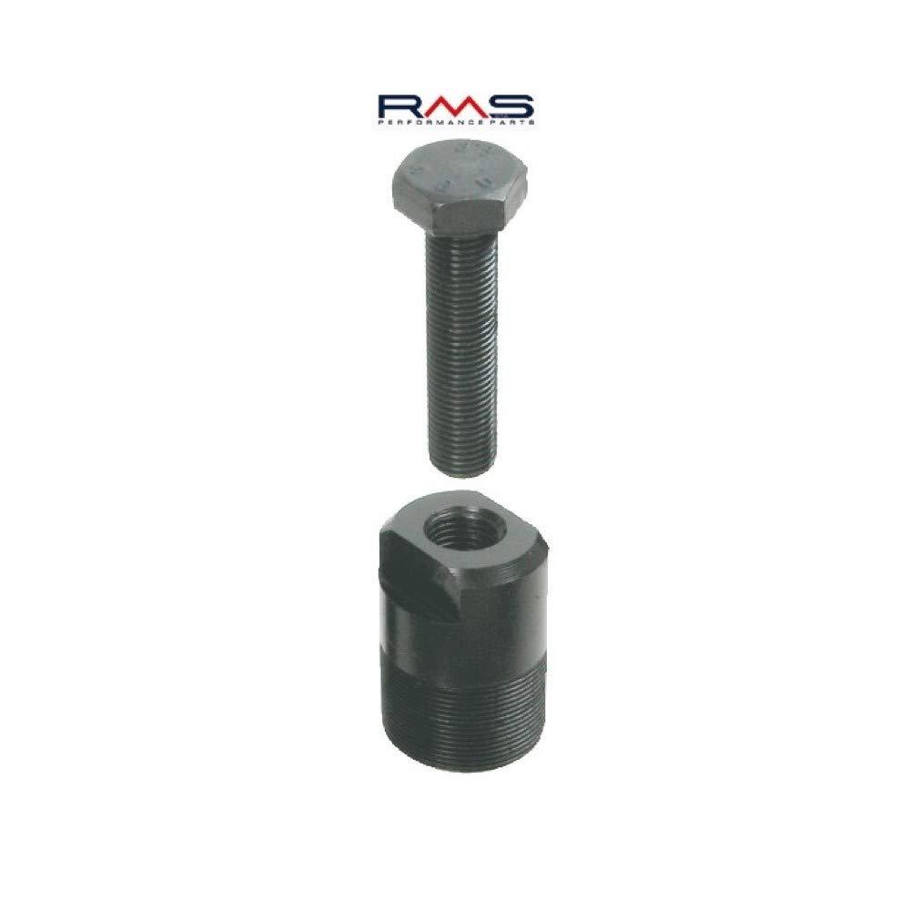 Pol Rueda Extractor RMS, 28 x 1 mm para Piaggio/Gilera 125 - 150 - 180/Vespa Classic PX Cosa PK etc.: Amazon.es: Coche y moto