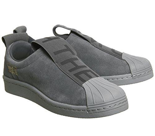 Femme W Gricin Gritre gricin Slipon Rose Fitness Superstar Bw3s Chaussures De Adidas Gris Faf0twq