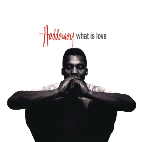 what is love haddaway remix скачать