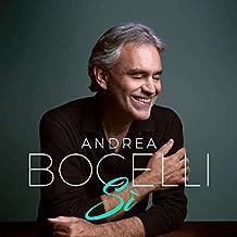 Andrea Bocelli - 'Si'