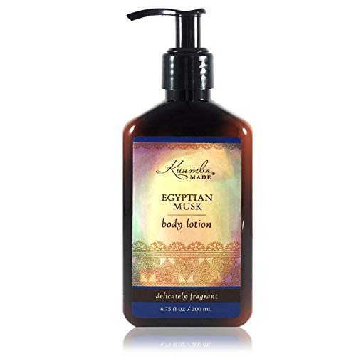 Egyptian Musk Body Lotion, 6 OZF