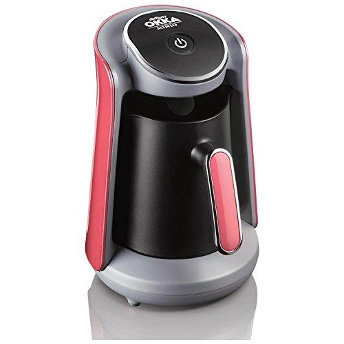 Arzum Okka Minio Ok004 Coffee Maker Machine Electr The Best Amazon