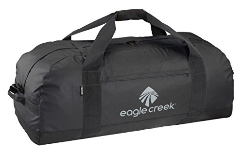 Eagle Creek Travel Gear No Matter What Flashpoint X-Large Duffel, Black, One Size