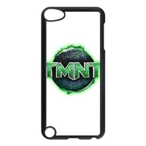 TMNT iPod 5 Black Cell Phone Case GSZWLW2010 Fashion Phone Cases