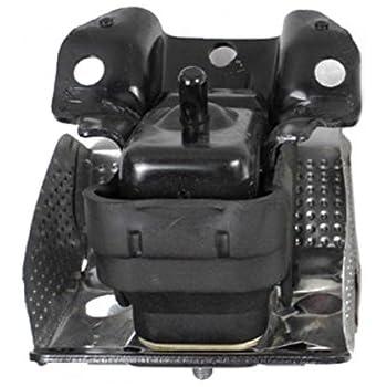 Engine Mount Front-Left//Right DEA//TTPA A5365