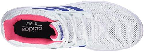 Mehrfarbig Damen F17 Real Energy Two Purple White 2 S18 Laufschuhe adidas Ftwr Grey Cloud HXqXd