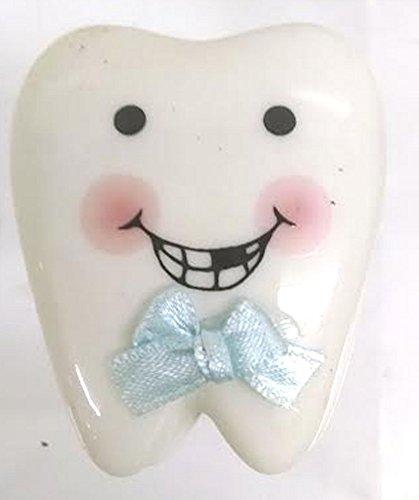 Ganz Porcelain (Tooth Fairy Treasure Box (Blue Boy B))