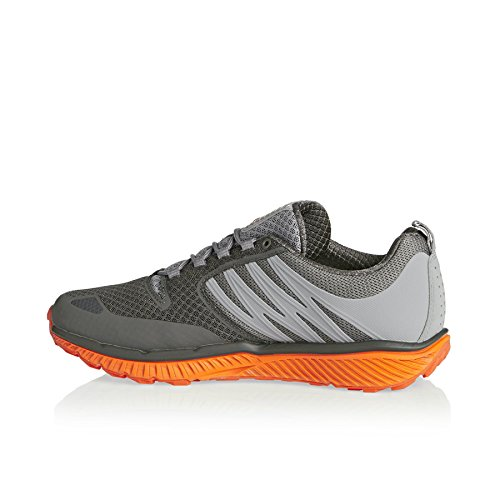 The North Face Zapatillas Litewave Tr Ii T Para Hombre Dkgllgy/exbrcor