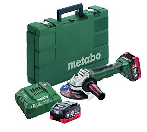 Metabo 18V 6