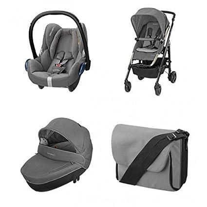 Bebè Confort Trio Loola 3 Concrete Grey