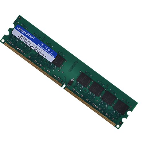 800 Pc2 6400 Dual Channel - 9
