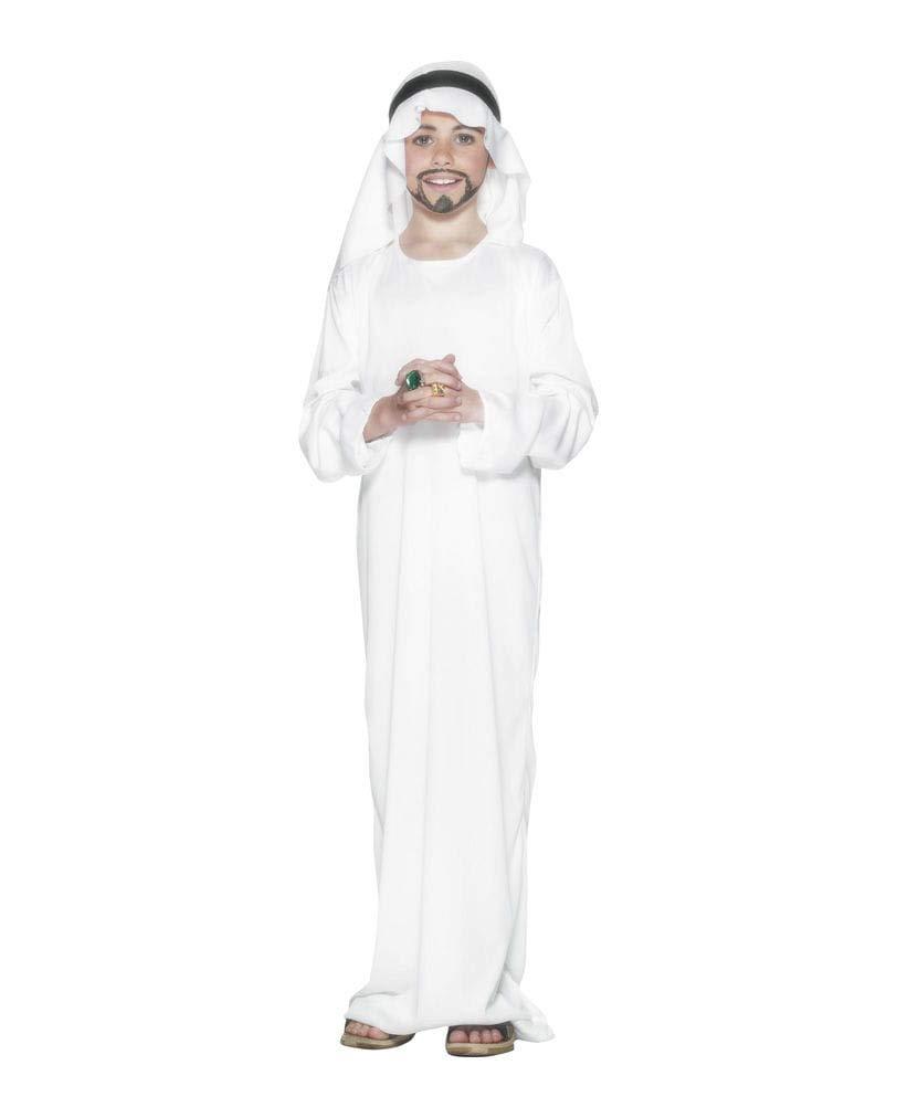 Horror-Shop traje árabe Sheikh M: Amazon.es: Juguetes y juegos