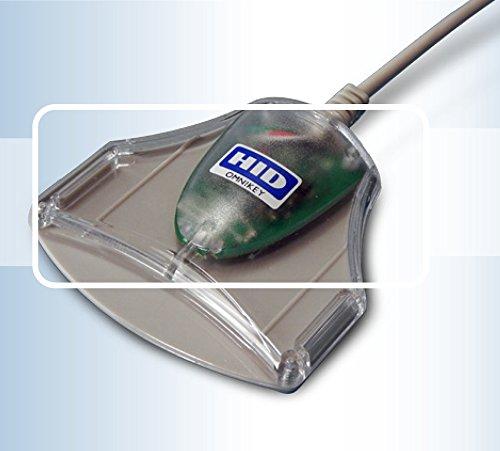 HID OMNIKEY 3021 USB Smart Card Reader