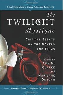 Twilight essay help