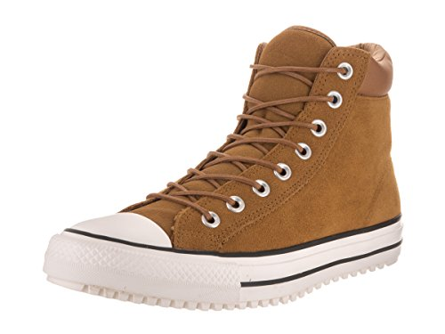 PC Antiqued CONVERSE BOOT antiqued HI 153676C egret Egret 51xPwRgqx