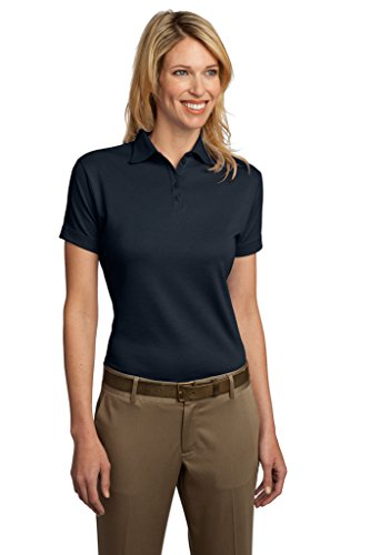 Ladies Pima Select Sport Shirt With Pimacool Technology