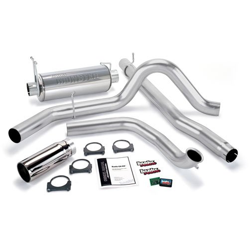 (Banks 47514 Git Kit)