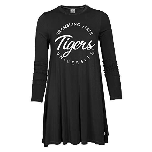 (Official NCAA Grambling State University Tigers - RYLGST04, D.S.4611, J17, XL)