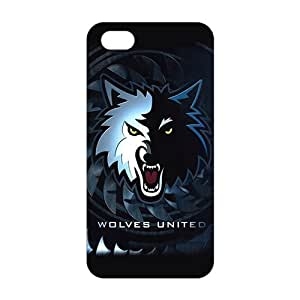 minnesota timberwolves 3D For SamSung Note 3 Phone Case Cover