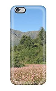 Iphone 6 Plus Cover Case - Eco-friendly Packaging(scenery Beautiful) by icecream design