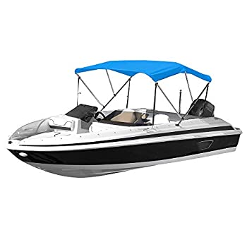 Image of SUMMERSET by Eevelle Premium Bimini 3 Bow Canvas Top