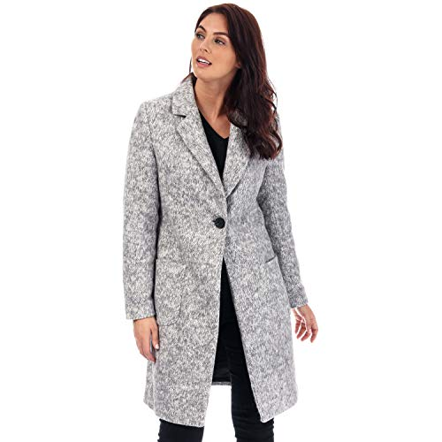 ONLY Damen Onlastrid Marie Coat OTW Mantel